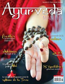 Ayurveda Mantra (French)