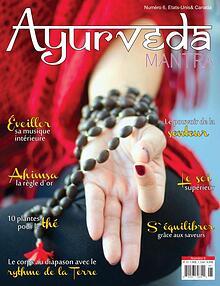 (French) Ayurveda Mantra