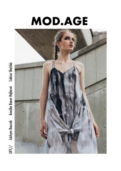MOD.AGE magazine (vol.2) S16