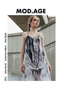 MOD.AGE magazine (vol.2)