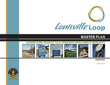 Louisville Loop Master Plan