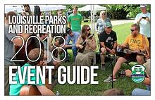2018 Event Guide