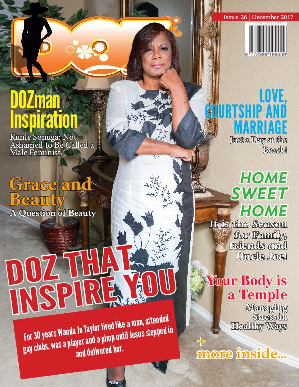 Issue 26 December 2017