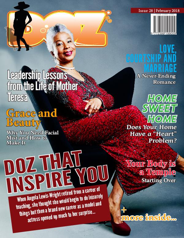 DOZ Issue 28 February 2018