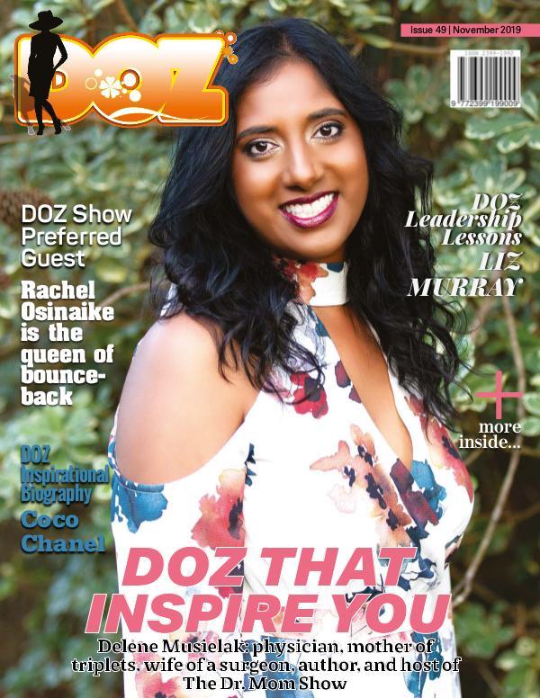 Issue 49 November 2019
