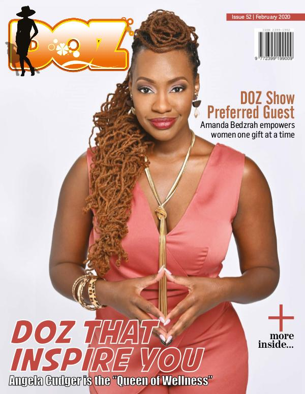 DOZ Issue 52 February 2020