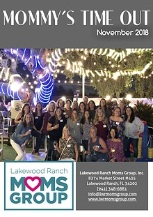 Mommy's Time Out Magazine