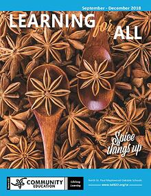 Learning for All Catalog