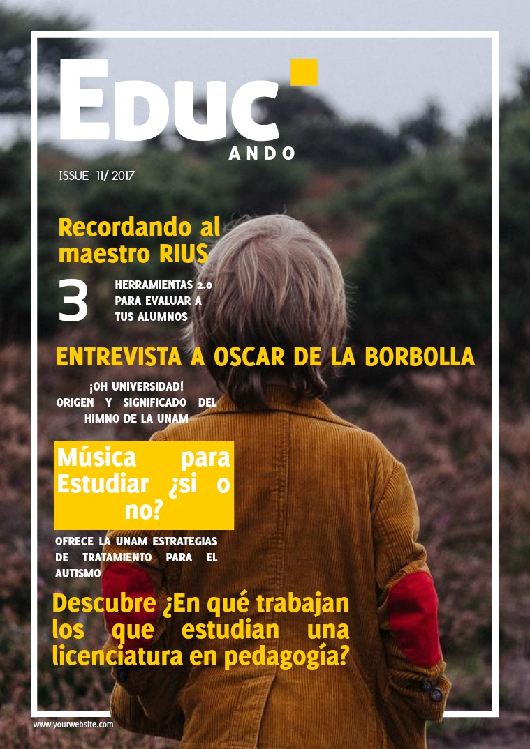 Revista Educativa EDUCando