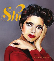 She Magazine