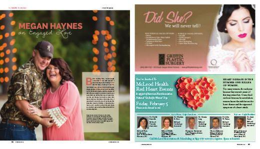 She Magazine FEBRUARY 2016 - Page 83