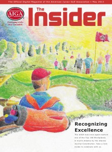 The Insider May 2013