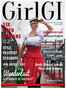 GirlGI | Girl Gone International