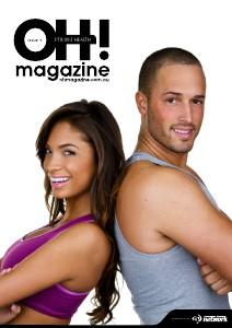 OH! Magazine - Australian Version November 2013 (Australian Version)