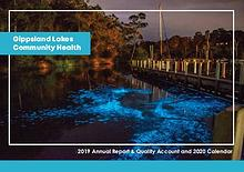 Gippsland Lakes Community Health (GLCH)