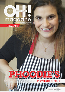 Phoodie's Phavourite Recipes
