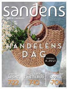 Sandens