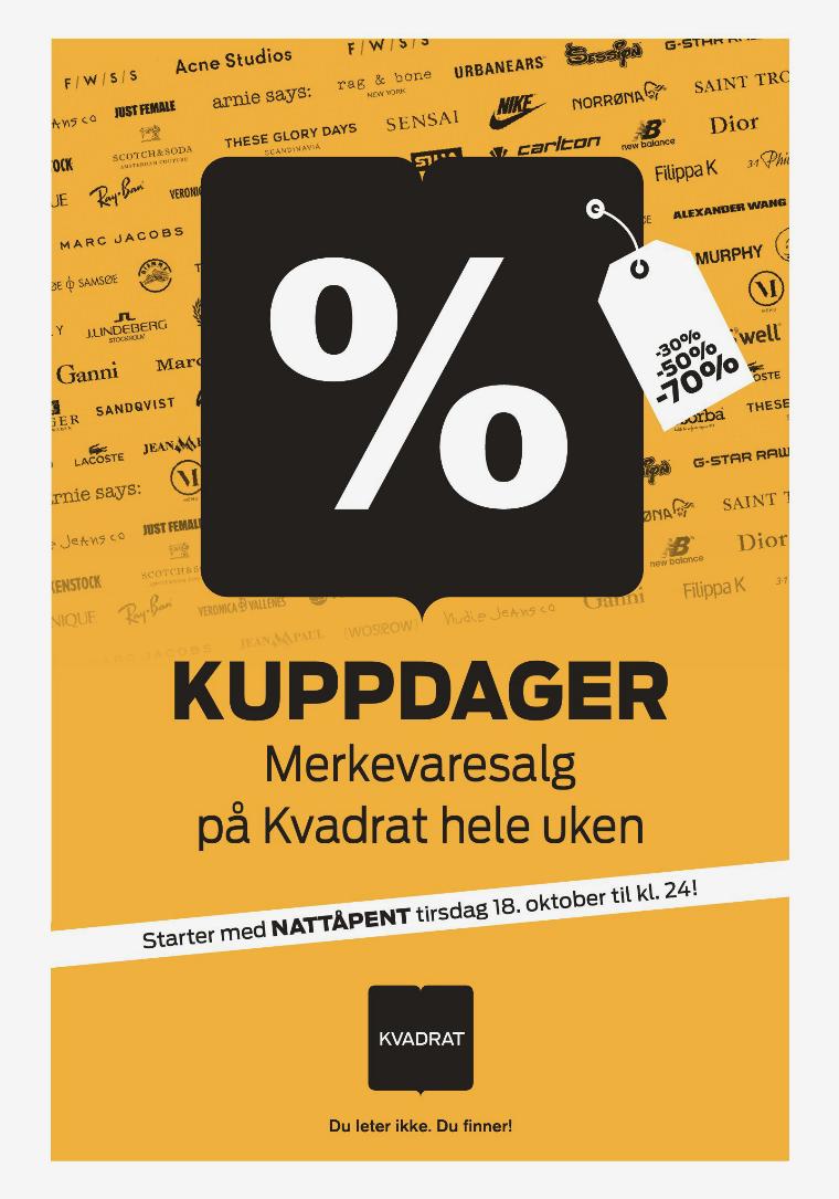 KUPPDAGER