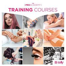 Training Prospectus 2018