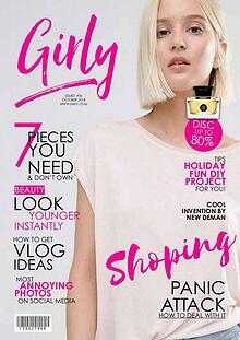 Girly Magazine