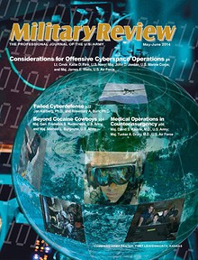 Military Review English Edition