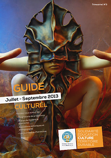 Guide Culturel du CG