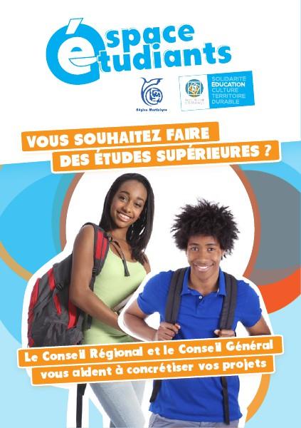 Site Internet Guide des aides aux étudiants