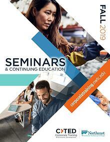 CTED Seminars & Continuing Education