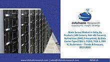 Blade Server Market in India – Trends & Forecast, 2015-2020