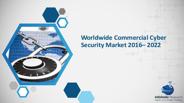 Worldwide Commercial Cyber Security Market 2016– 2022 Commercial Cyber Security Market