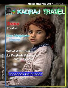 Kadraj Travel