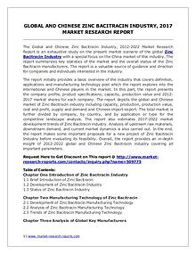 Zinc Bacitracin Market Trends and 2022 Forecasts for Manufacturers