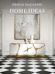 Interior Design Magazines