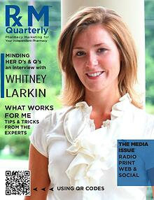 Pharmacy Marketing Quarterly - 2011 - Fall
