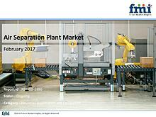 Air Separation Plant Market Poised for Steady Growth in the Future