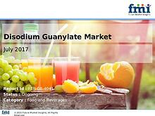 Disodium Guanylate Market  : Opportunities, Demand and Forecasts, 201