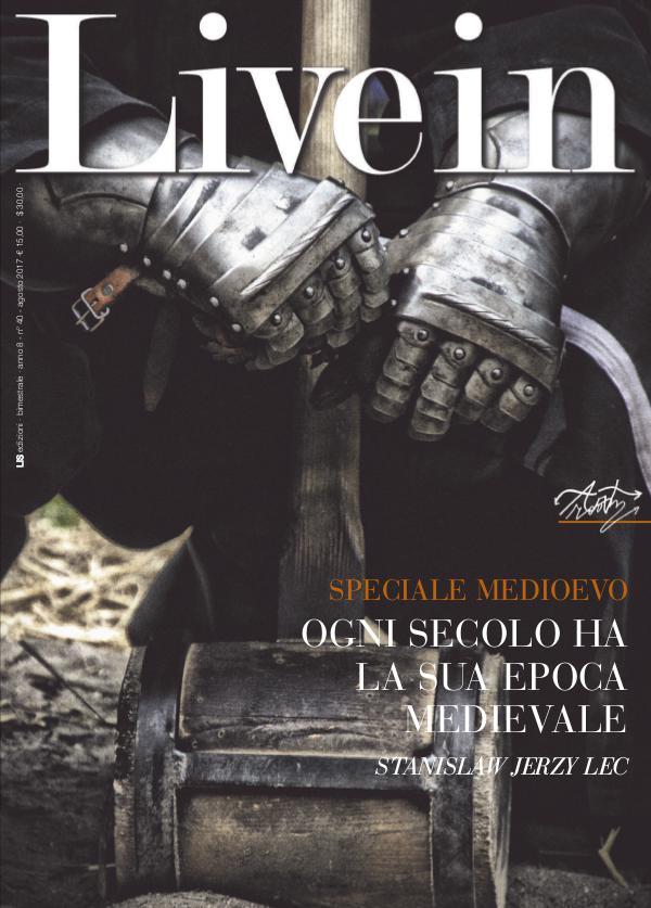 Livein Style Magazine #40 - 03 - 2017
