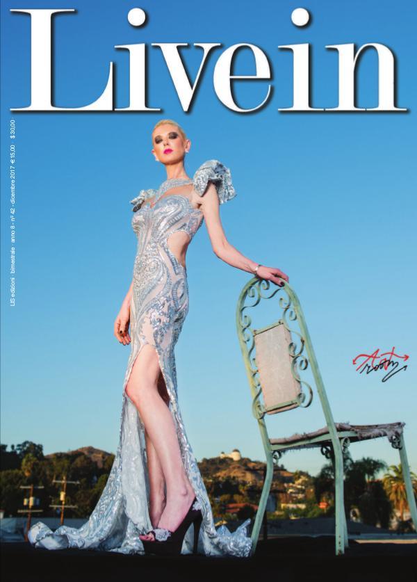 Livein Style Magazine #42 - 05 - 2017