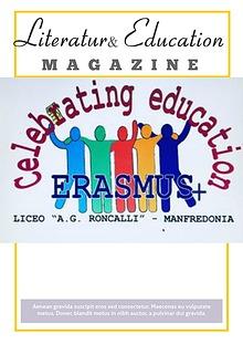 Celebrating education