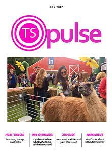 TS PULSE- July