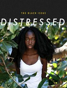 Distressed Magazine Issue 02