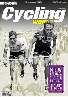 Cycling World Magazine