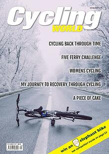 Cycling World Magazine
