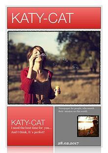 Katy-cat