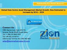 Data Center Asset Management Market