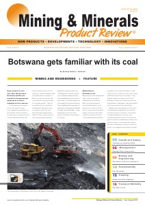 Mining & Minerals Product Review Jul/Aug Vol 6 No 4 (interactive)