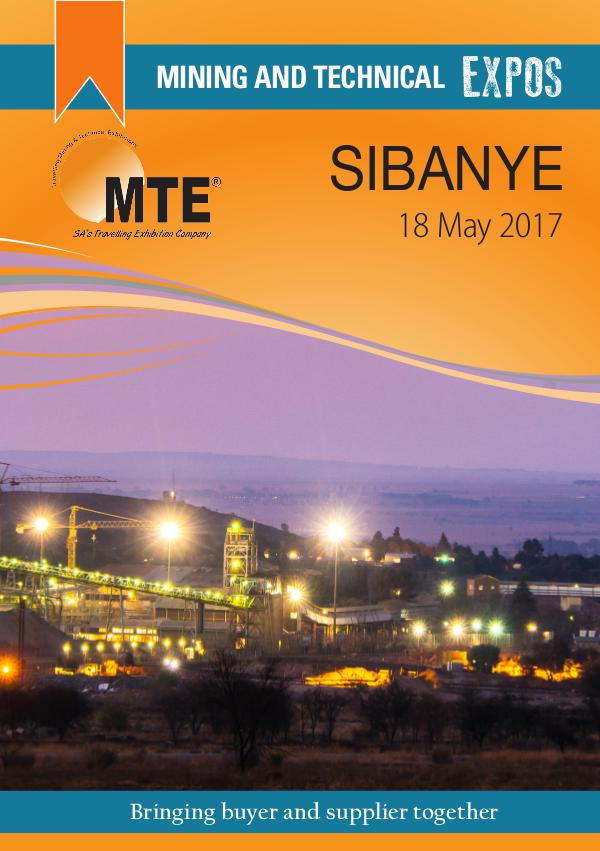 MTE Catalogues Sibanye 2017