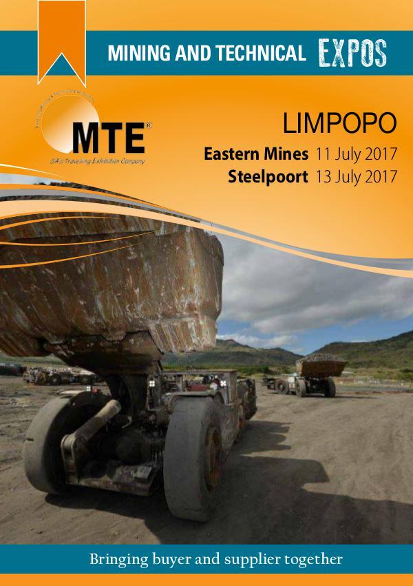 MTE Catalogues Limpopo 2017