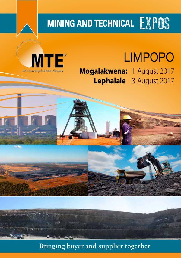 MTE Catalogues Mogalakwena and Lephalale 2017_catalogue_digital