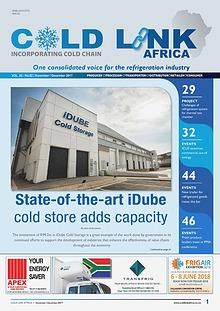 Cold Link Africa